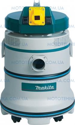 Промышленные пылесосы makita 440