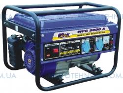 бензиновый генератор цена