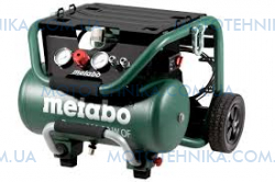 Metabo POWER 280-20 W OF Компрессор (601545000)