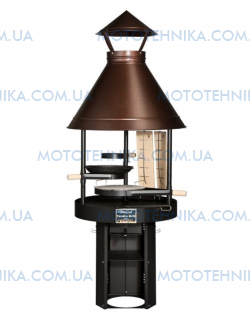 Гриль - барбекю Tundra Grill 80 high model