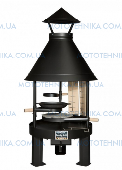 Гриль - барбекю Tundra Grill 100 low model