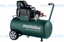 Metabo BASIC 250-50 W OF Компрессор (601535000)