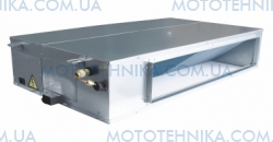 Кондиционер IDEA DC Inverter ITB-18HR-PA6-DN1
