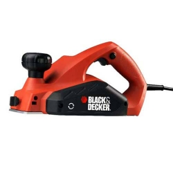 Электрорубанок Black & Decker KW712KA