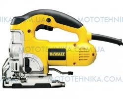 Електролобзик купити, dewalt dw331k