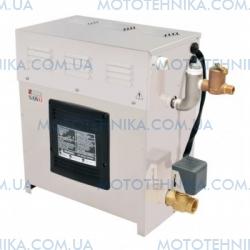 парогенераторы для бани и сауны