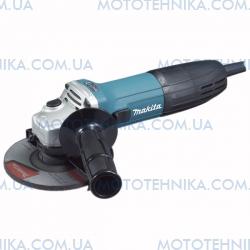 угловые шлифовальные машины, makita ga5030