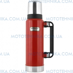 Термос Stanley Classic Bottle 1.3L - Red