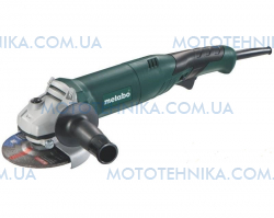Metabo WE 1450-150 RT Шліфмашина кутова (600683000)
